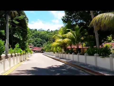 Seychellen Praslin Hotel Berjaya Resort Praslin Beach 2017