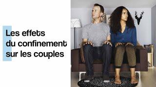 Pour tous les couples, ce confinement est un moment de vérité. Explications avec Serge Hefez, psychiatre. Confinement et couple : comment éviter la crise ...