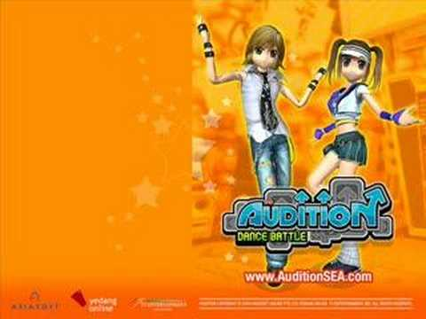 Auditon- Cannon Groove Sound Track