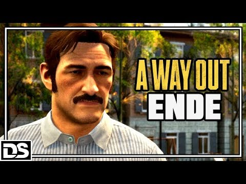 A Way Out Ende