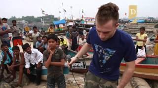 The Dewarists - Dub FX India