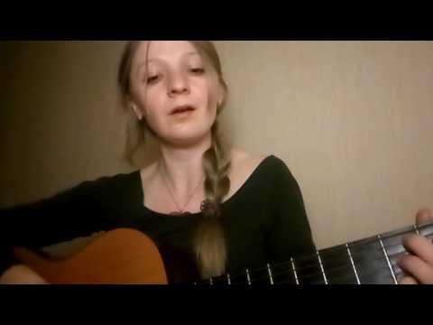 Une Vie D'amour (cover By Eviel's Soul)