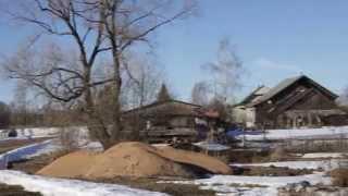 Берега Удачи - деревня Плюснино на Волге в 250 км от Москвы(Небольшая жилая деревня находится около Углича и в 1 км от Волги, а вокруг сосновые леса и березовые рощи...., 2015-03-19T14:24:02.000Z)