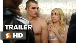 Nerve Official Trailer #1 (2016) - Emma Roberts, Dave Franco Movie HD thumbnail