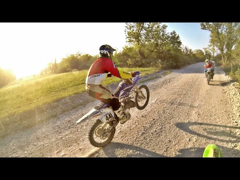 HRT | Endless Summer [Enduro,MX,Fun,Fails...]