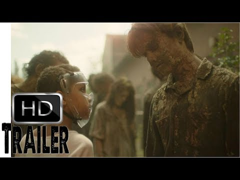 The Last Girl - Celle qui a tous les dons 2017 - Official Trailer (2017) Movie HD streaming vf