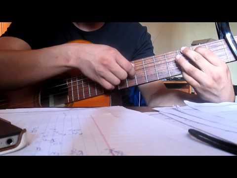 Ngày ấy bạn và tôi hướng dẫn intro Guitar Acoustic