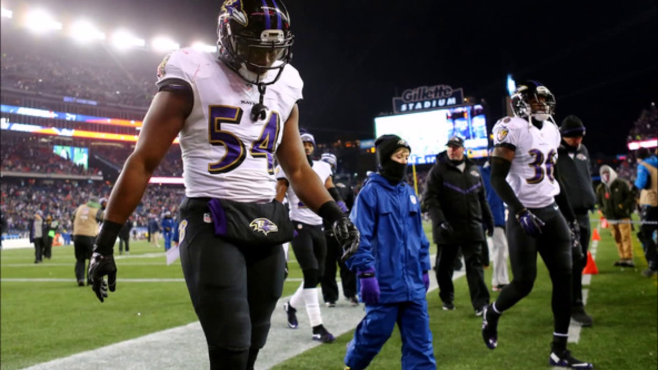 Zach orr retires due to congenital neckspine condition nfl com - Zach Orr Announced His Retirement From The Nfl