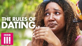 Bringing Other Girls Back: The Rules Of Dating | Week 4 | One Hot Summer Stories