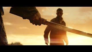Kong Skull Island | Opening Fight [2017]