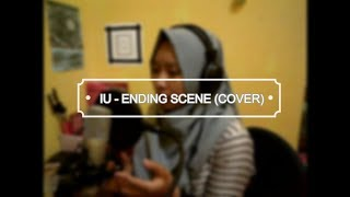 IU  ENDING SCENE COVER (Live Cover by Hepho)