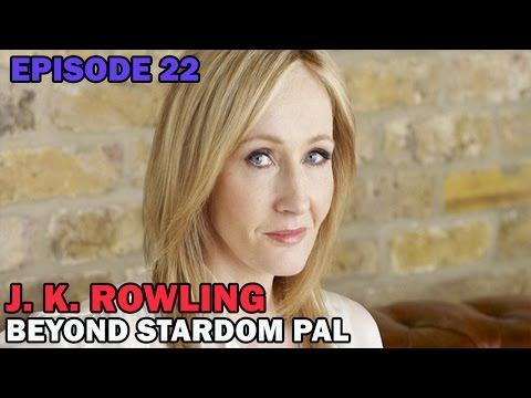 J. K. Rowling   Beyond Stardom Pal   Episode 22   Nirvana People