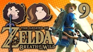 Breath of the Wild: Get Soothed - PART 9 - Game Grumps