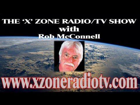 Dr John E Brandenburg - Part 1 - Massive Thermonuclear Explosions on Mars
