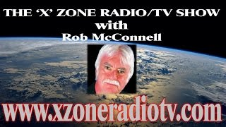 Dr John E Brandenburg - Part 1 - Massive Thermonuclear Explosions on Mars