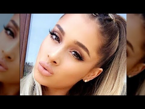 The Disappointing Sketchy Side Of Ariana Grande