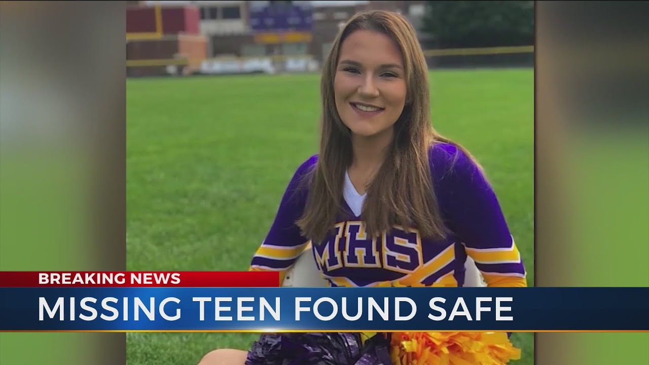 Missing Highland County teen Madison Bell found safe