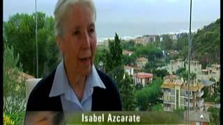 Entrevista a sor Isabel Azcárate