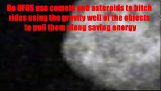Breaking News Comet Ison Update That's Not A Dirty Snowball
