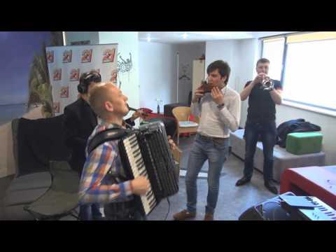 Orlando feat Bogdan Balta & Project M - 5 CHIPERI, LIVE @ PatruLa 21