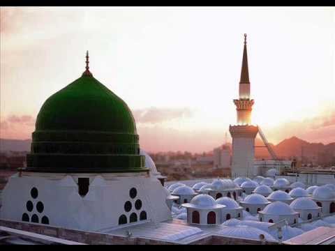 Beautiful Nasheed - Salatullah salamullah ala Thaha Rasulillah