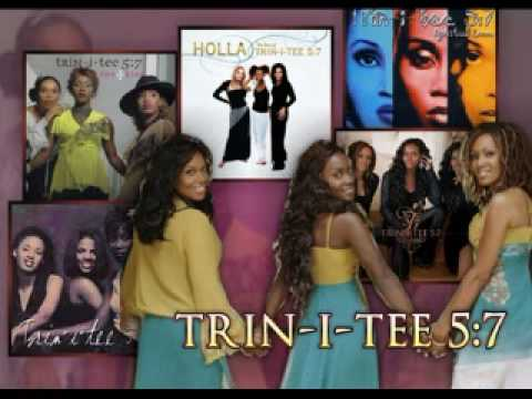 Trin-I-Tee 5:7 - One For Me {Actual Song}