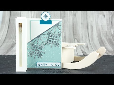 Tutorial: Snow to go