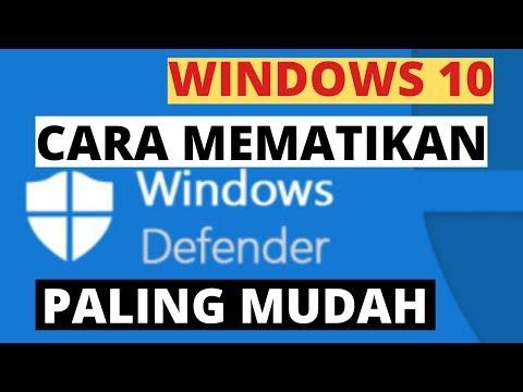 cara-menonaktifkan-mematikan-windows-defender-di-windows-10