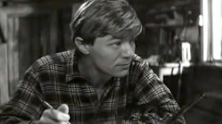 От снега до снега (1968) фильм