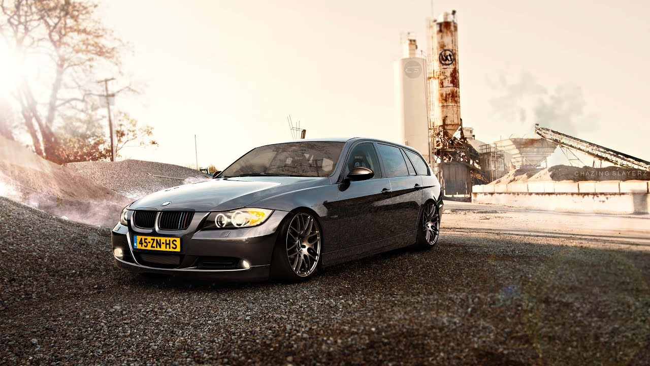 marco 39 s bmw e91 pre lci 3 serie speed art virtual tuning photoshop request youtube. Black Bedroom Furniture Sets. Home Design Ideas