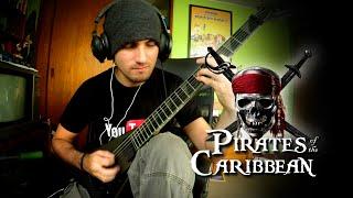 PIRATAS del CARIBE - He