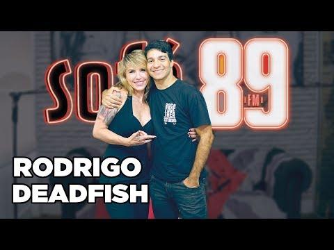 Sofá 89 - Rodrigo Lima (Deadfish)