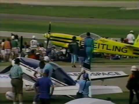 Oshkosh Airshow '93