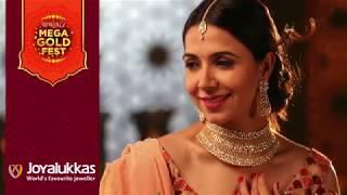 Celebrate Diwali with Joyalukkas (English)