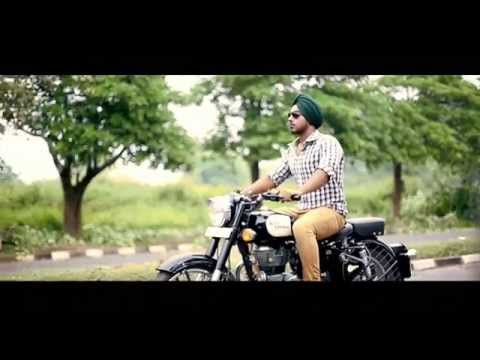 Bullet di seat  Deep Brar  Mr Vgrooves  Groove Records  Latest Punjabi Song