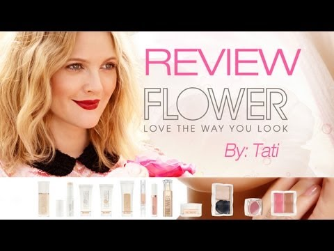 FLOWER BEAUTY | First Impressions