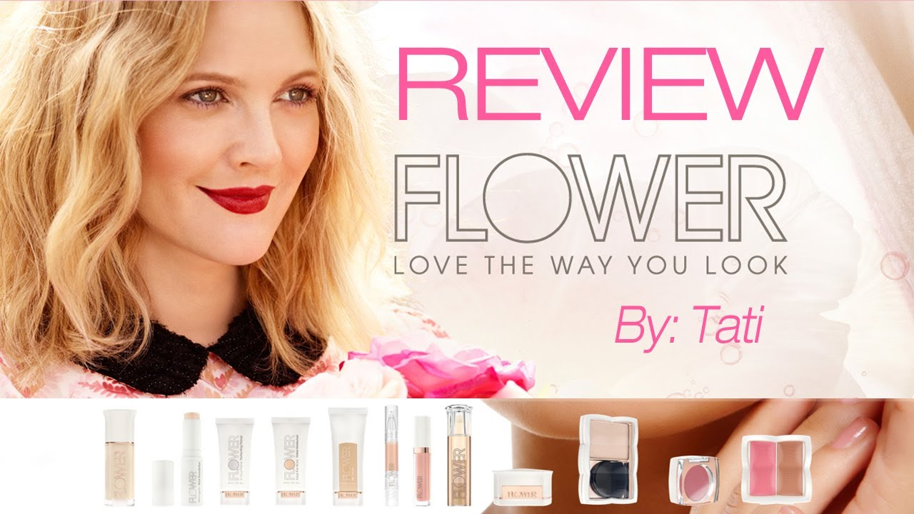 Flower Beauty First Impressions Youtube