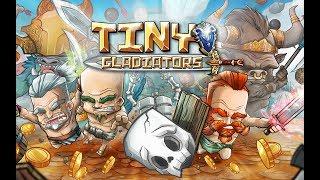 Tiny Gladiators V 2.0.1 | Mod Apk | Arcade Game | Android Gameplay