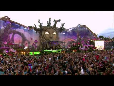 Pryda vs Empire of The Sun   Mirage  We Are People  Tomorrowland