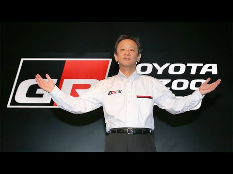 Toyota GAZOO Racing Outlines 2016 Motorsports Activities
