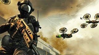 Call of Duty: Black Ops 2 - Test / Review für Xbox, PS3, PC von GameStar / GamePro (Gameplay)