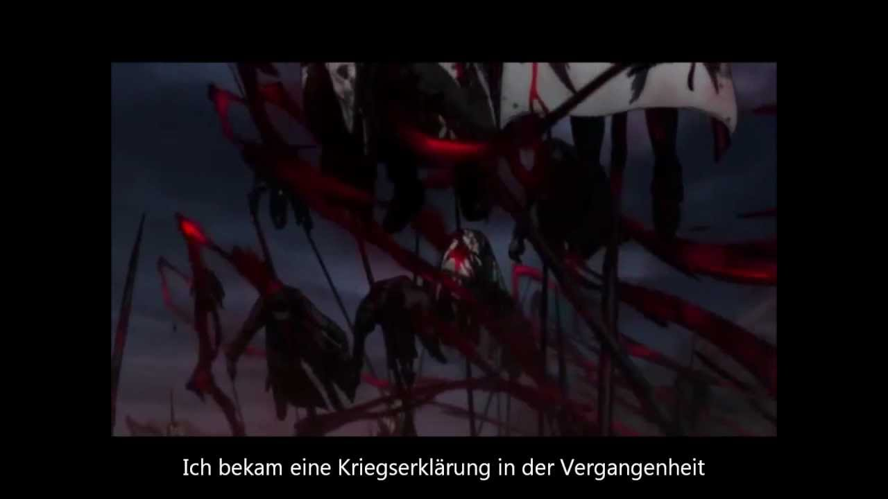 hellsing ultimate deutsch
