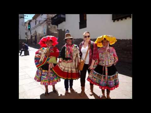 Best tourist attractions in Peru - Puno - Museums