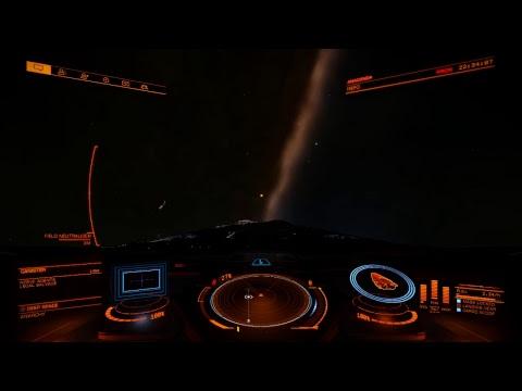 Elite Dangerous - Raxxla Found