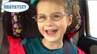 My Best Mom and Dad! (WK 162.4) | Bratayley