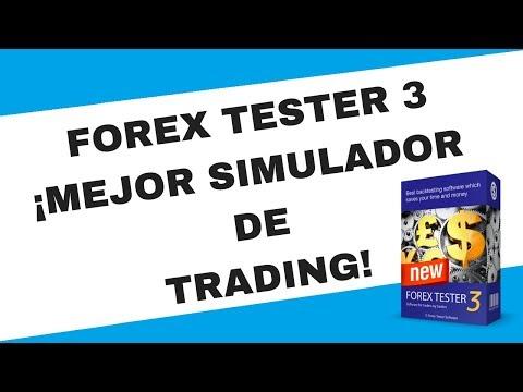 Free forex back testing