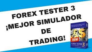 Forex Tester 3 es GRATIS?? - ⭐EL MEJOR BACKTESTING⭐ - VER OPINIONES