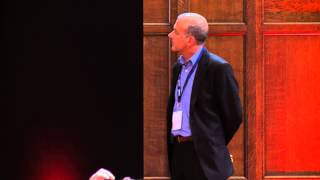 The patient who changed my life | Prof John Isaacs | TEDxNewcastle