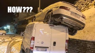 Hilarious and Funny Moments on the Road 2019