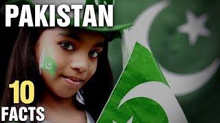10 Surprising Facts About Pakistan
